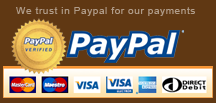 Paypal payments secure online ordering
